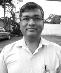 Mr. Rakesh Choudhary