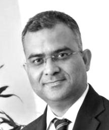 Mr. Piyush Gupta