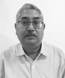 Mr. Sunanda Kumar Palit