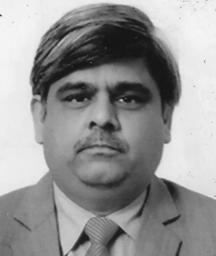Mr. Vineet Bansal